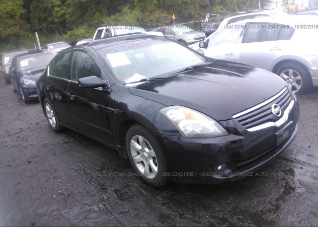 1n4al21e97c153525 Clear Black Nissan Altima At East Taunton Ma On