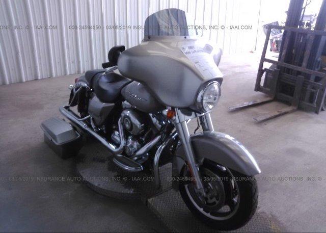 Inventory #130362431 2009 Harley-davidson FLHX