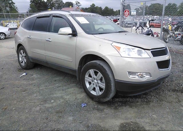 Inventory #200457124 2012 Chevrolet TRAVERSE