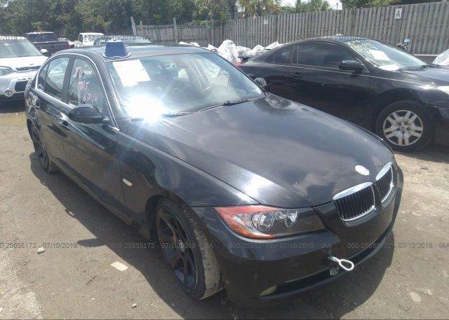 Inventory #606403177 2006 BMW 330