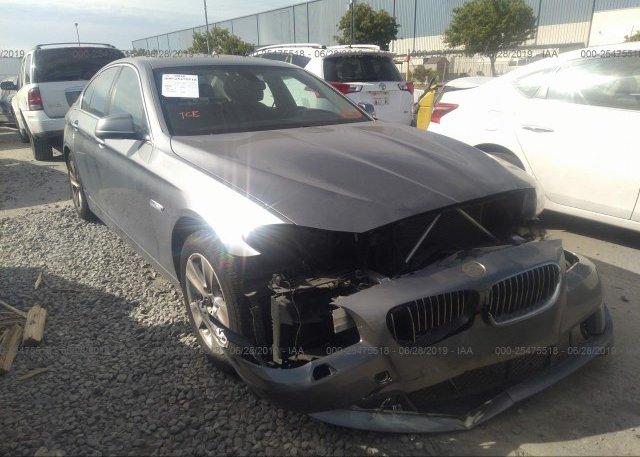 Inventory #443984725 2013 BMW 528