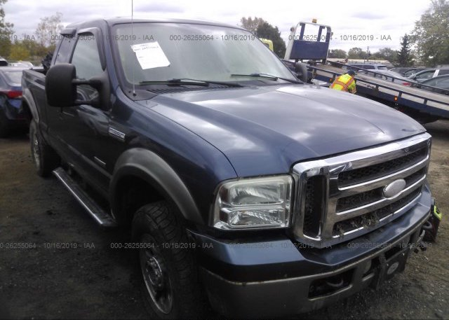 Inventory #809482079 2005 FORD F350