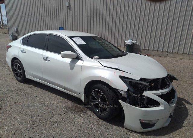 Inventory #654262785 2014 Nissan ALTIMA