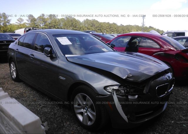 Inventory #551601461 2011 BMW 528