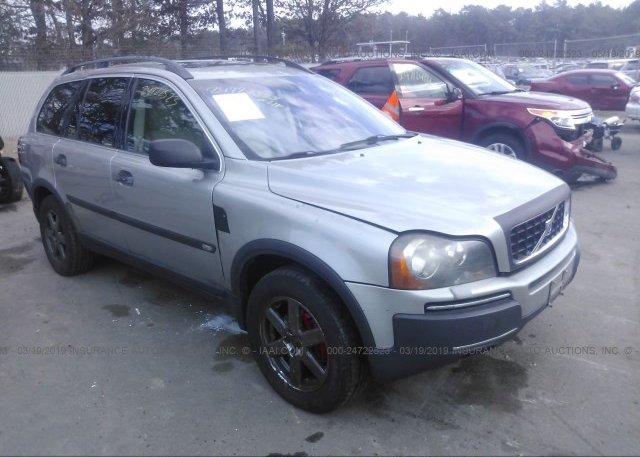 Inventory #299317118 2004 Volvo XC90