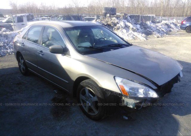 Inventory #241580453 2005 Honda ACCORD
