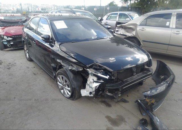 Inventory #465652373 2014 Volkswagen JETTA