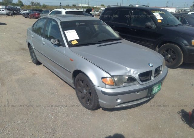 Inventory #159058963 2003 BMW 325