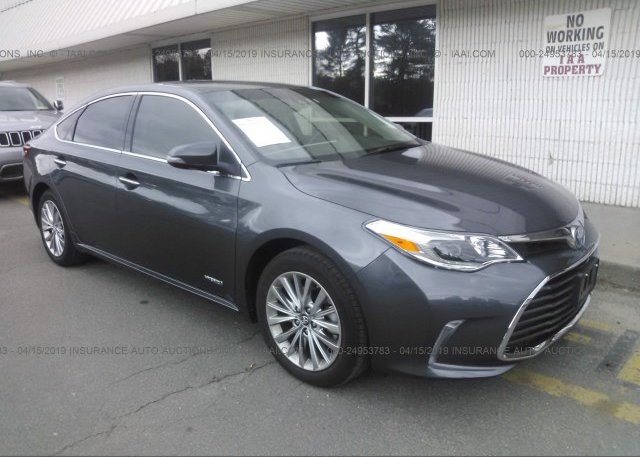 Inventory #771414394 2018 Toyota AVALON