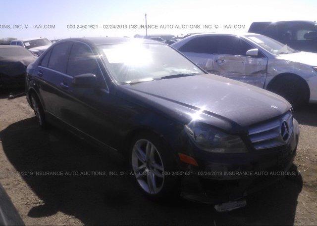 Inventory #427597494 2013 Mercedes-benz C