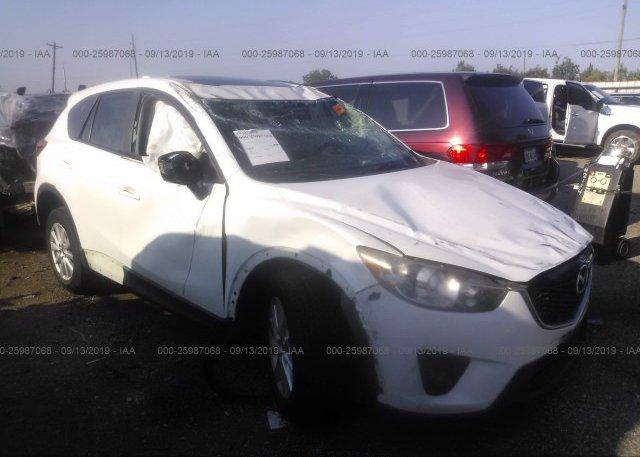 Inventory #598392872 2013 Mazda CX-5