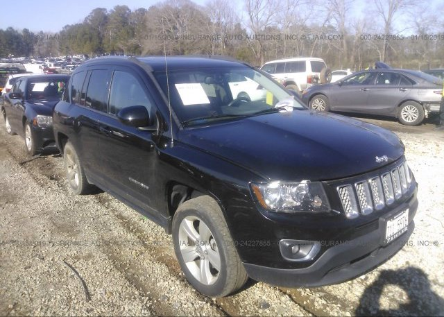 Inventory #250987503 2015 JEEP COMPASS