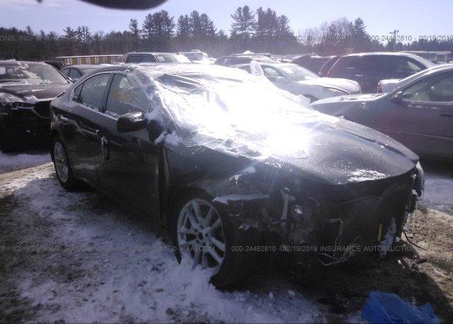 Inventory #351933410 2012 Nissan MAXIMA