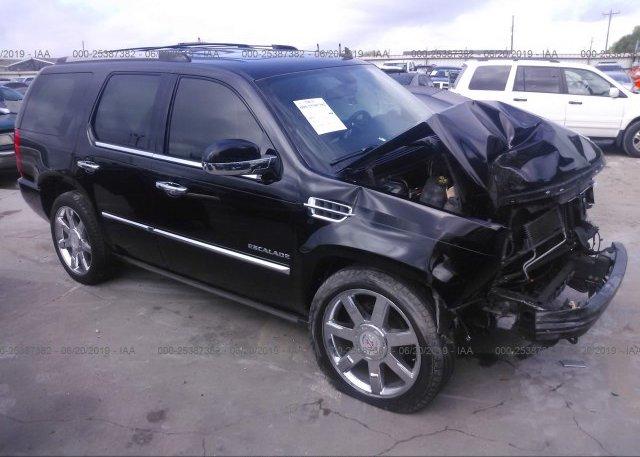 Inventory #767762838 2011 Cadillac ESCALADE