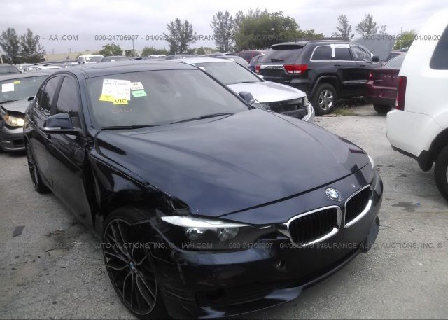 Inventory #544829881 2014 BMW 320