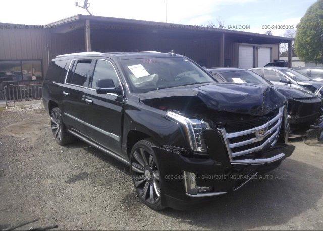 Inventory #359159319 2015 Cadillac ESCALADE