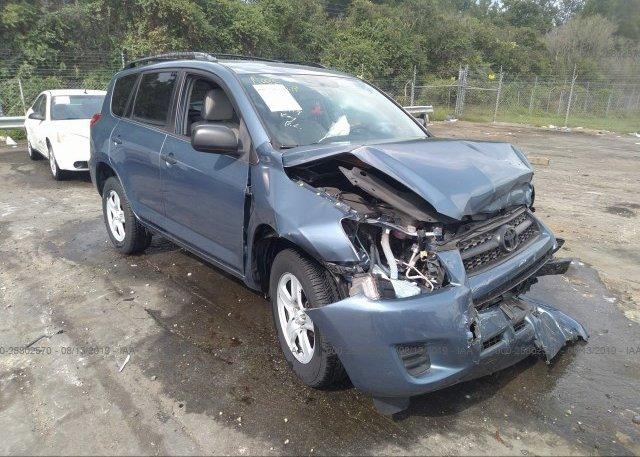 Inventory #723216443 2010 Toyota RAV4