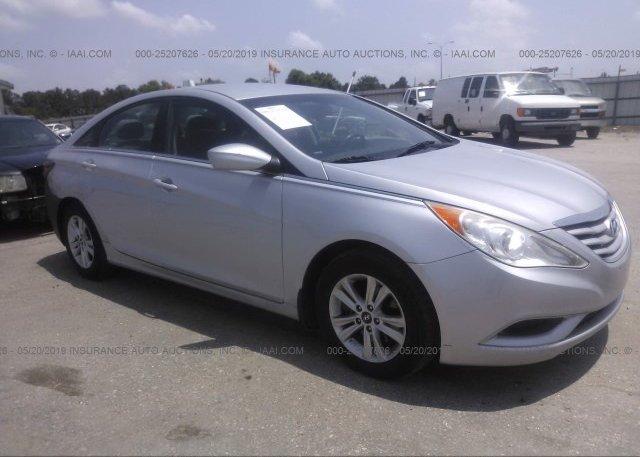 Inventory #582486401 2012 Hyundai SONATA