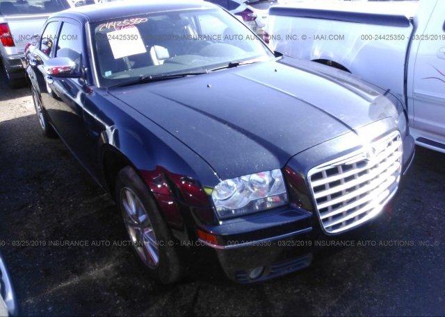 Inventory #858200391 2010 Chrysler 300
