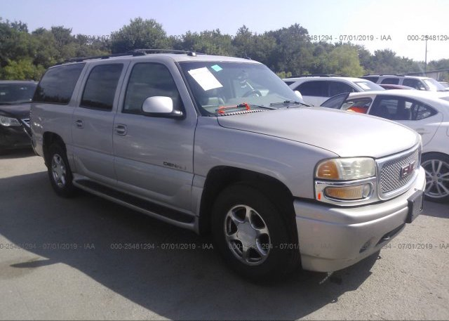 Inventory #143037181 2004 GMC YUKON XL