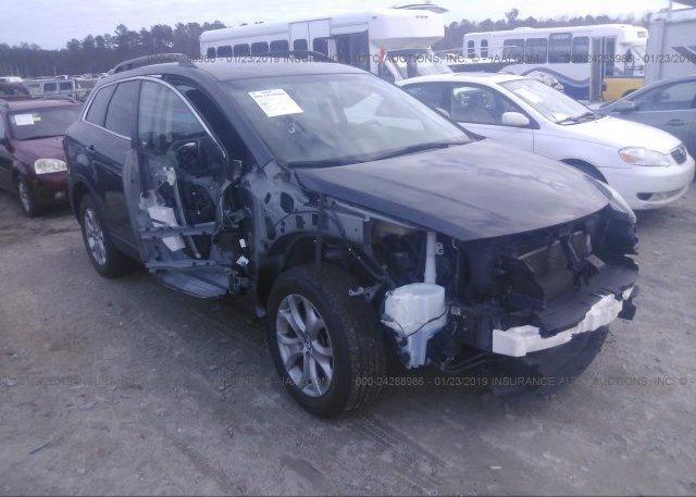 Inventory #985230277 2014 Mazda CX-9