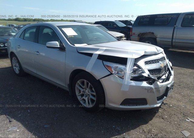 Inventory #384253453 2013 Chevrolet MALIBU