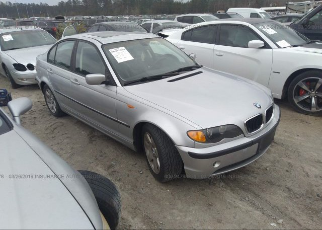 Inventory #866814536 2003 BMW 325