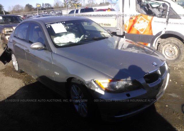 Inventory #204994965 2008 BMW 328