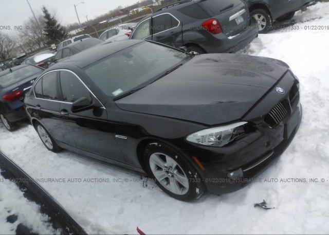 Inventory #826811593 2013 BMW 528