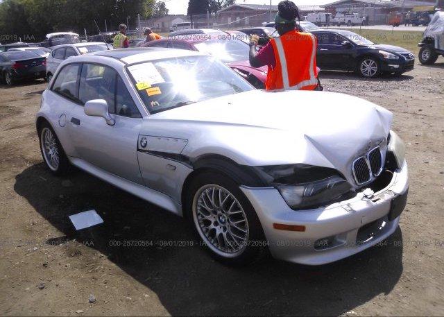 Inventory #144983280 2001 BMW Z3