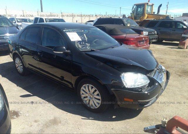 Inventory #785754060 2010 Volkswagen JETTA