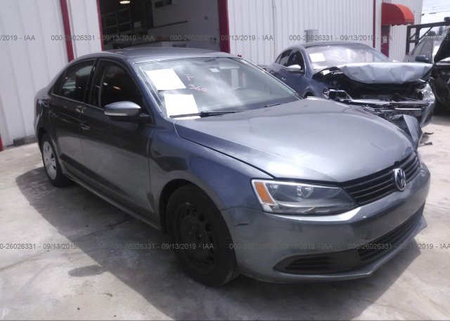 Inventory #698424915 2014 Volkswagen JETTA