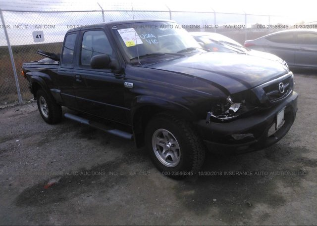 Inventory #410781324 2002 Mazda B3000