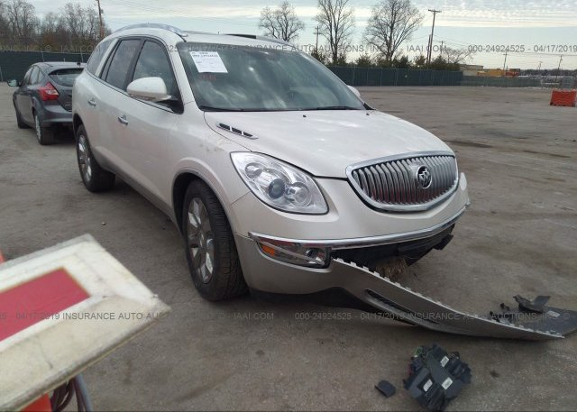 Inventory #794900637 2011 Buick ENCLAVE