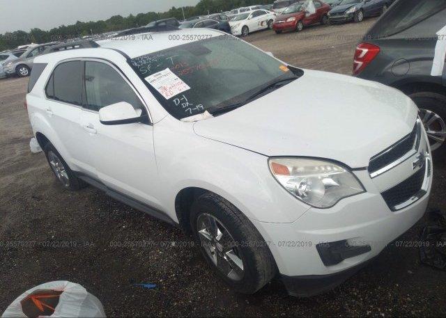 Inventory #149616725 2013 Chevrolet EQUINOX