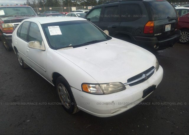 Inventory #518924669 1998 Nissan ALTIMA
