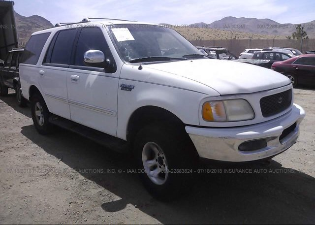 Inventory #405564728 1997 FORD EXPEDITION
