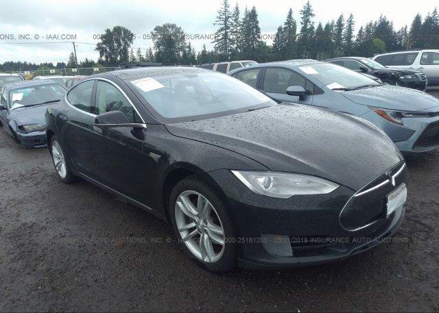 Inventory #734719735 2013 Tesla MODEL S