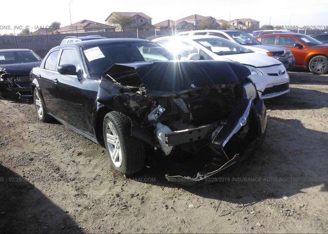 Inventory #585551041 2006 Chrysler 300