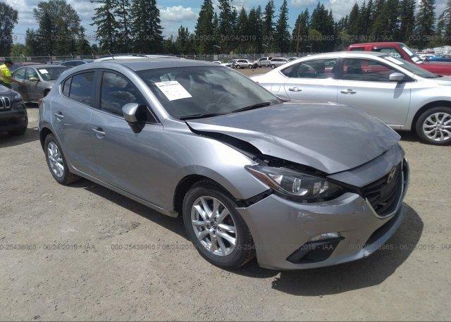 Inventory #499625093 2014 Mazda 3