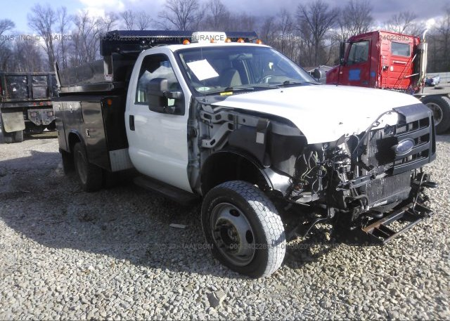 Inventory #659462722 2008 FORD F550