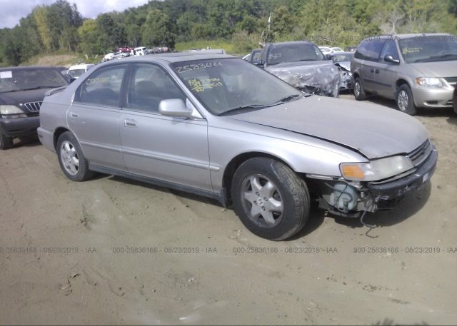 Inventory #175403316 1997 Honda ACCORD