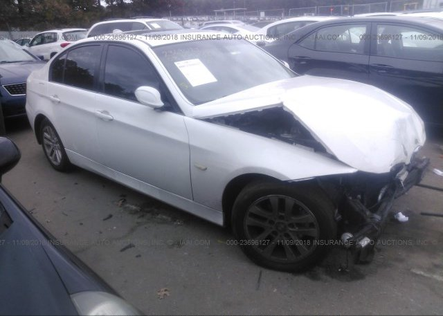 Inventory #341076346 2008 BMW 328