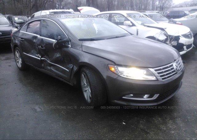 Inventory #326228335 2013 Volkswagen CC
