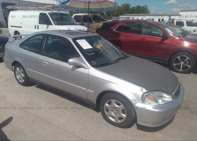 Inventory #597307717 2000 Honda CIVIC