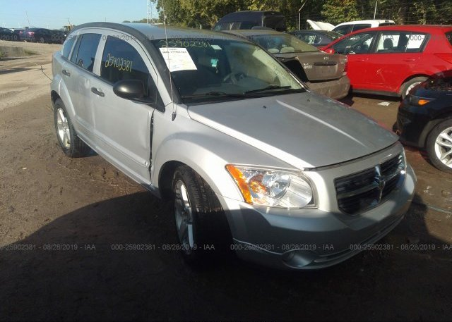 Inventory #796178664 2007 Dodge CALIBER