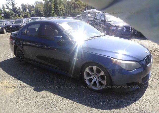 Inventory #967676117 2004 BMW 545
