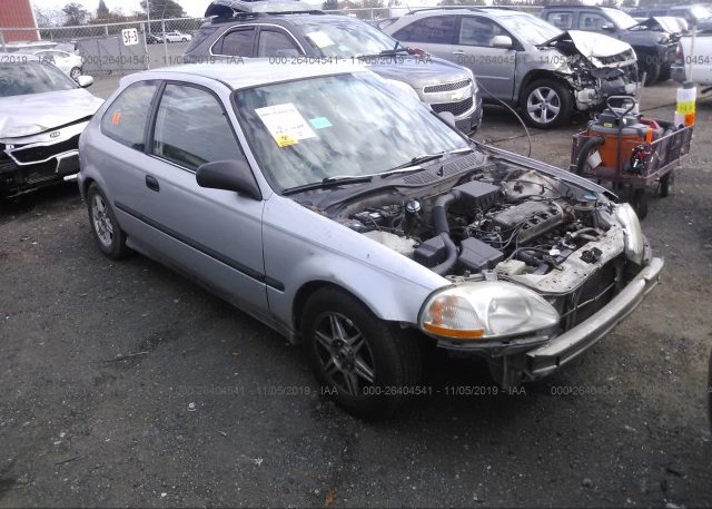 Inventory #429231503 1998 Honda CIVIC