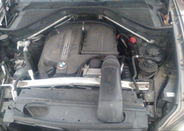 5UXZV4C5XBL406066 2011 BMW X5