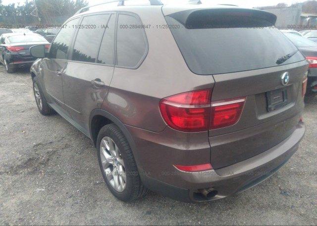 купить 2011 BMW X5 5UXZV4C5XBL406066